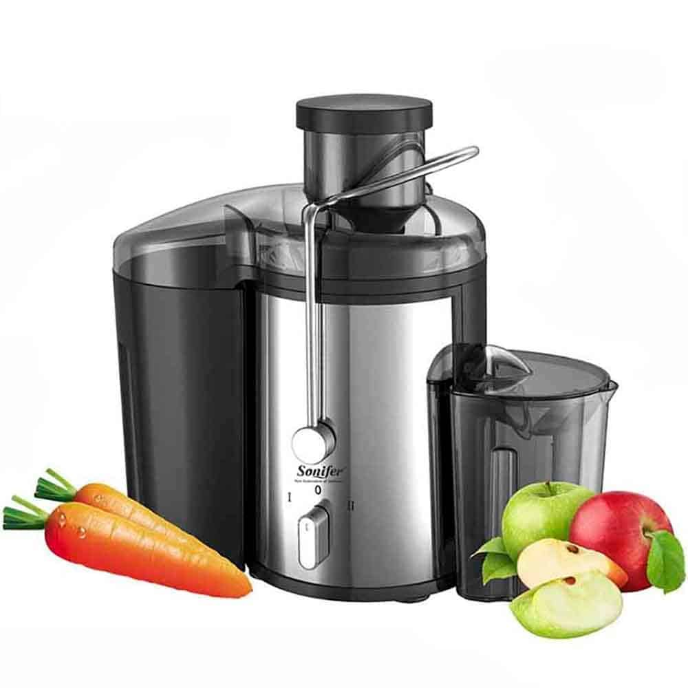 Electric Fruit Extractor