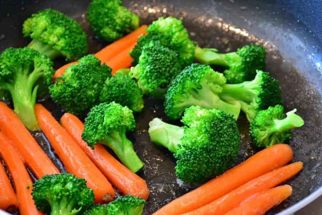 Some Incredible Benefits Of Opting For Vegan Diets