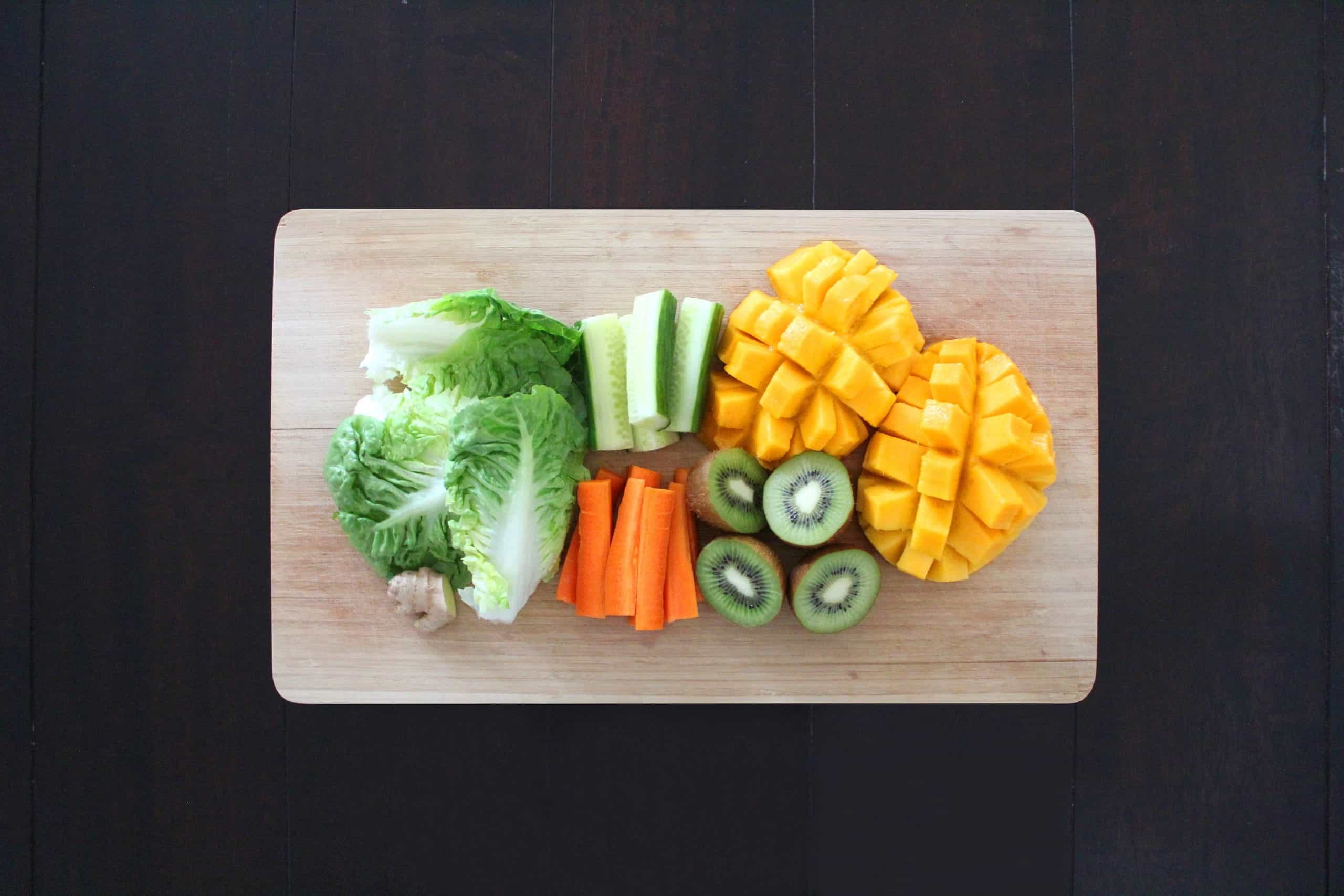 How To Plan A Vegetarian Diet?