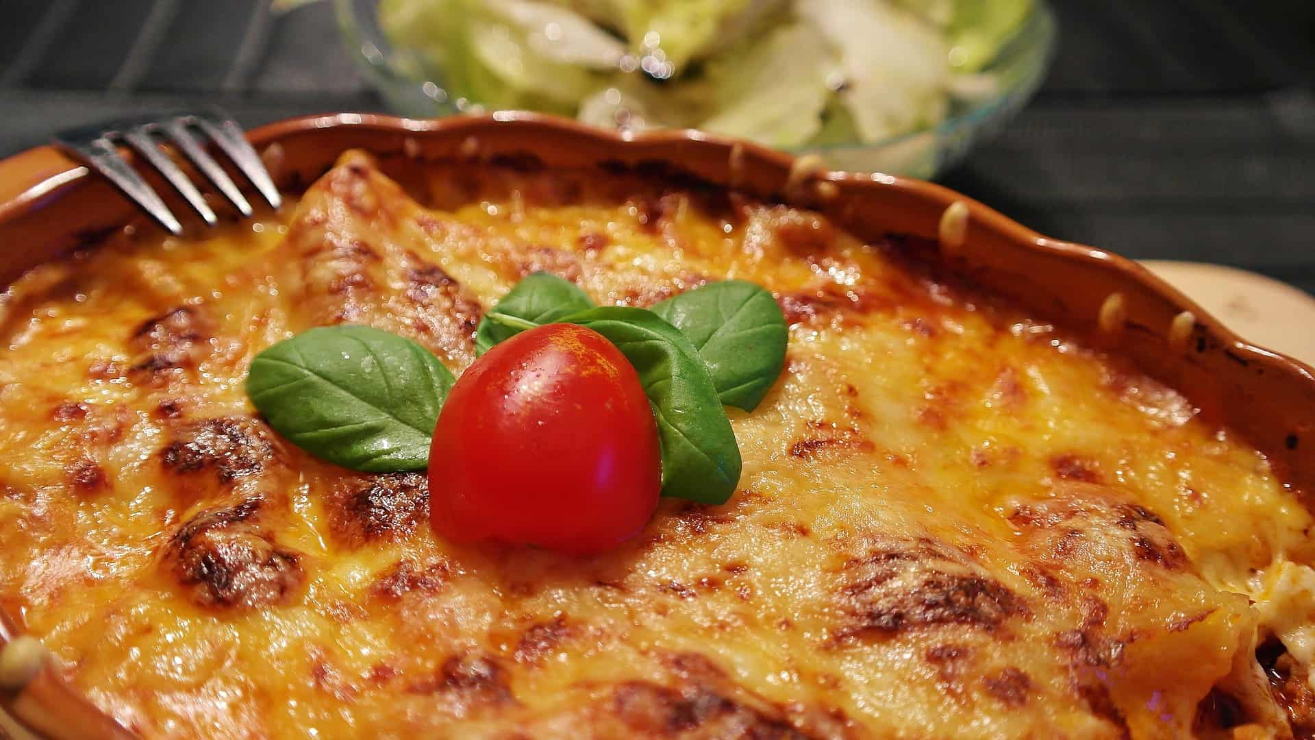 Delightful Recipes For Vegetarian Lasagna