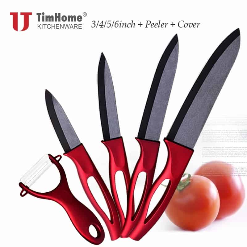 Best Kitchen Knife Set For Home Cooks