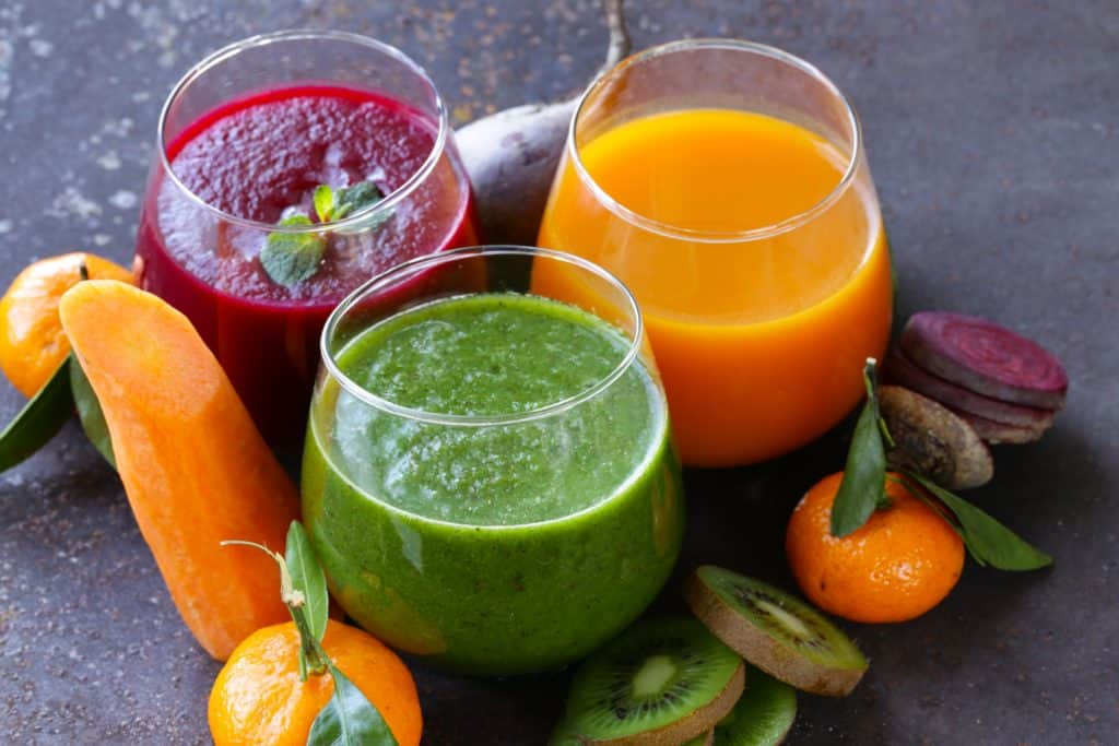 Juice Making Process: An Introduction to Producing Fresh Juice