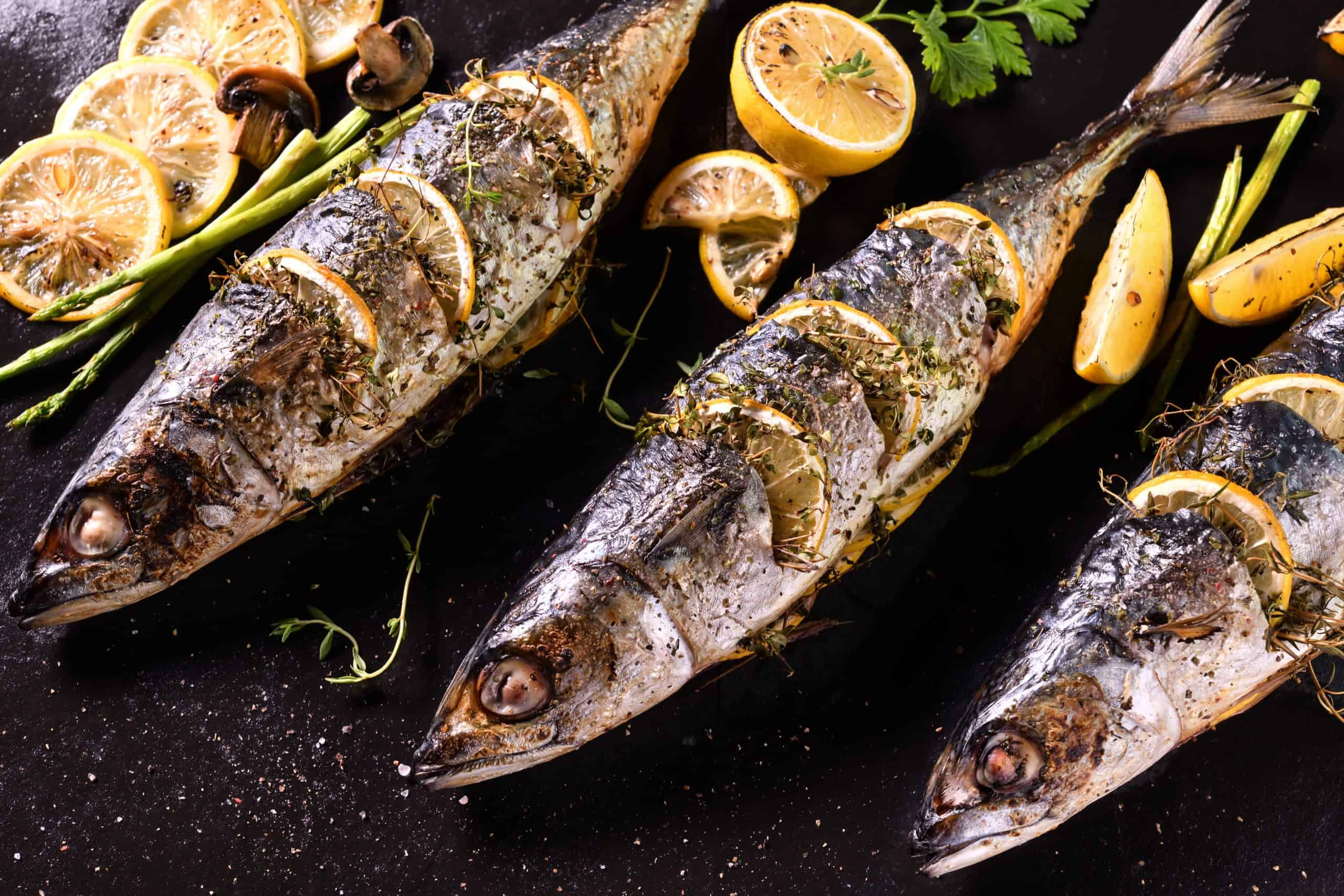 What You Need to Know About the Effects of Grilling and Frying on Fish