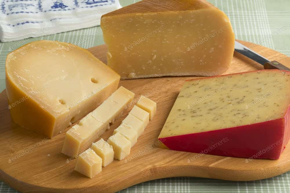 Slice A Cheese Snob Perfectly On The Best Cheese Board